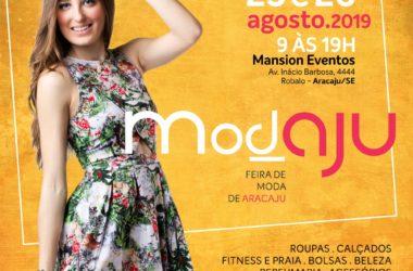 Feira de Moda de Aracaju 2019